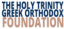 Holy Trinity Greek Orthodox Foundation